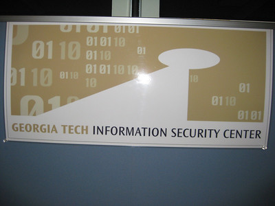 GA Tech's Information Security Center (GTISC)