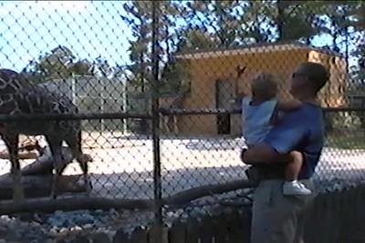 July 2000 B'ham zoo