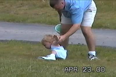 April 2000 Easter Farm