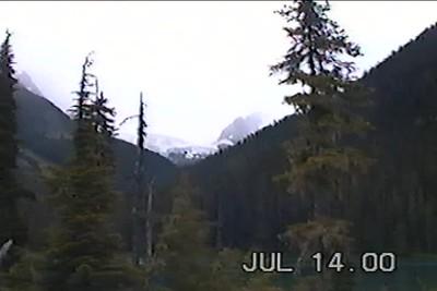 July 2000 Canada