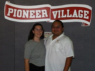 2000 Pioneer Village
