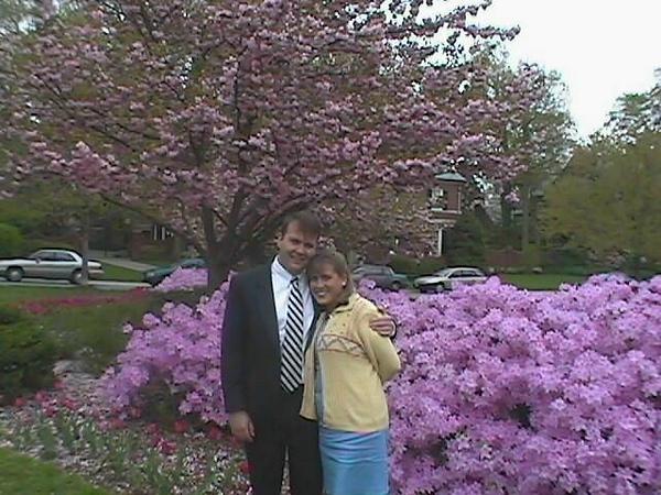Easter 2000 Baltimore 4