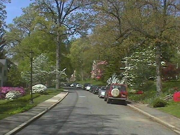 Tunbridge Spring 2000 West 1