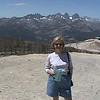 Ann 11,500 Feet Elevation Top of Gondola