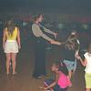 Jess and Amanda dancing