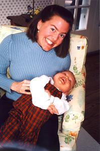 Amy Tickling Jack