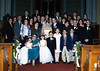 Marc & Deanna Rankin's wedding, Austin, TX, March 4, 2000.