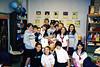 Rachel's 3rd grade class at ESD, 2004.