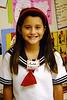 Rachel in 3rd grade at ESD.