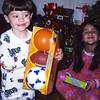 Christmas Day, 2001.