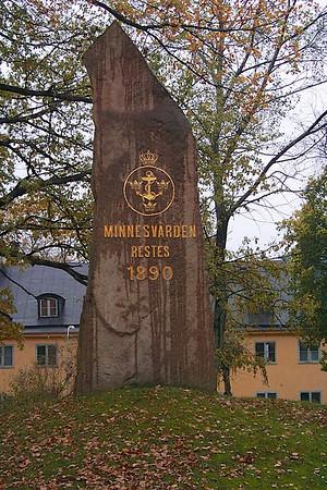 2000-10-21 Sweden