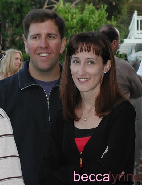 Kristin & Boyfriend