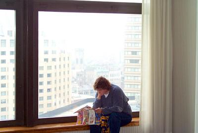 2001-05-27 Boston