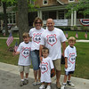 July 4, 2007<br /> <br /> Happy Fourth of July from the Beauchamp Family