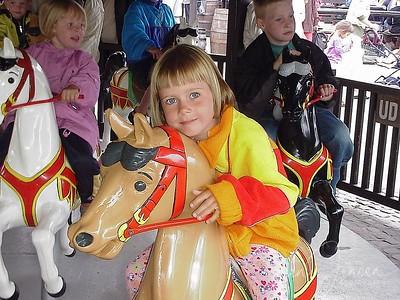 2001-07-12 Holiday i Sæby, Løjt Kirkeby