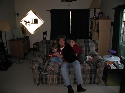 2001 Family
