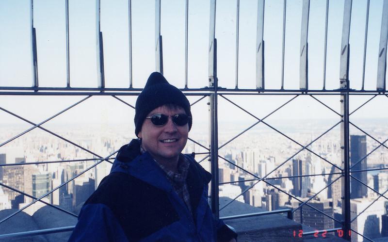 New York 2001 Christmas 8