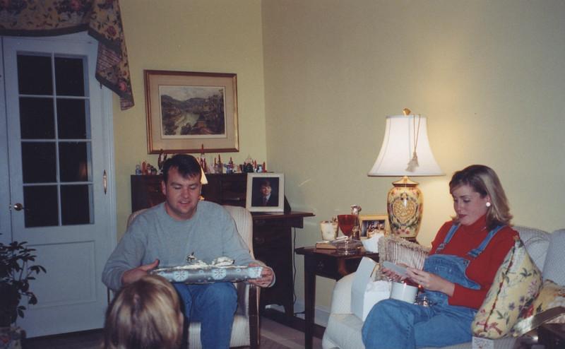 New York 2001 Christmas 13