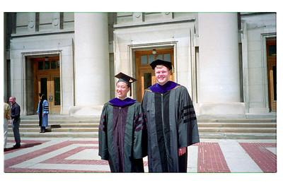 04-26 Michigan PhD Graduation, Roll 170-607 (Part 2) + (Ken + Rolls 591-330 & 848-784, Part 2)