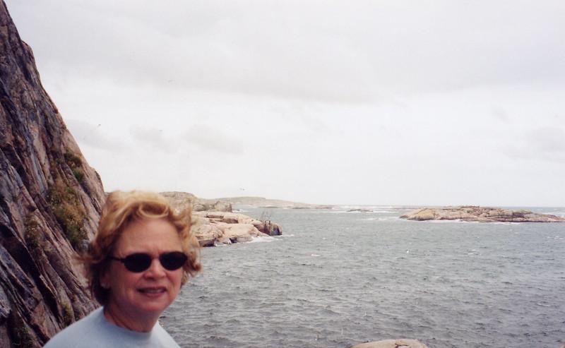 2002 Sweden 14