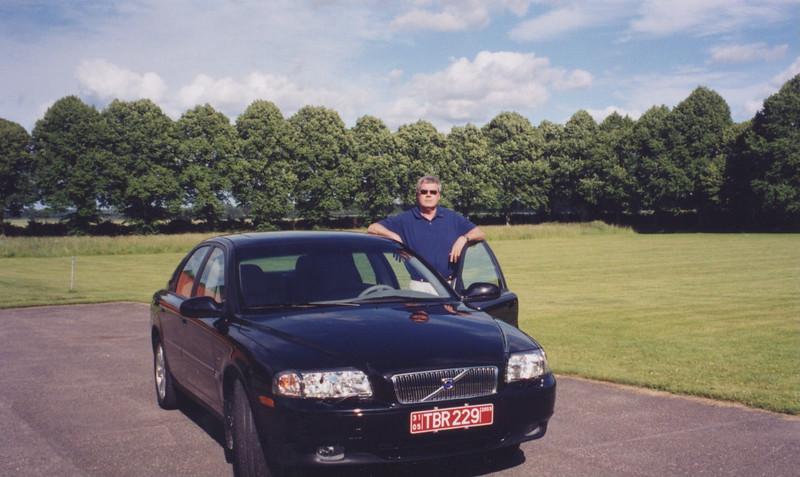 2002 Sweden 5
