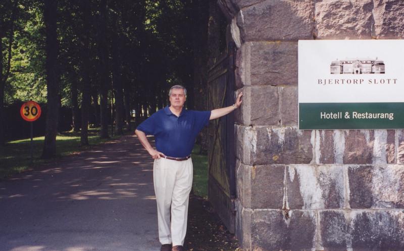 2002 Sweden 7