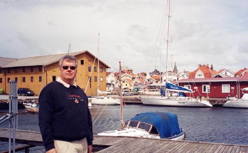 2002 Sweden 16