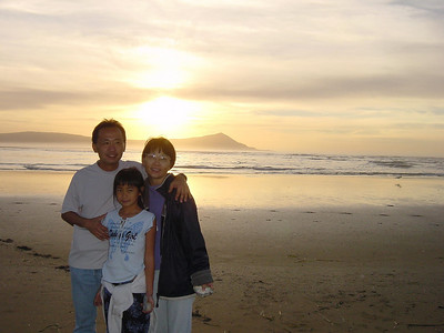 11/27/2003 - Thanksgiving @ Estero Beach, Mexico