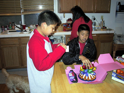 2/28/2003 - Nando Birthday