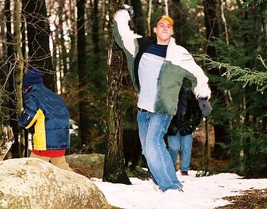 Christmas, 2003