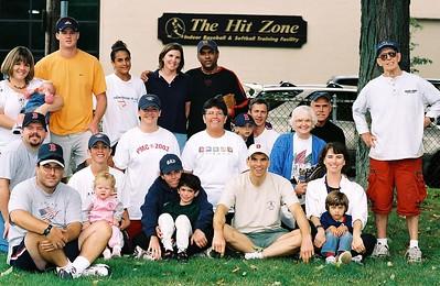 Labor Day - September 1, 2003