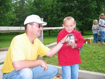 2003-06-07 fishing derby