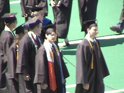 2003-06-15 Joseph's Graduation