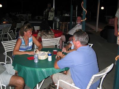 2003-08-16 Black Oak pool party