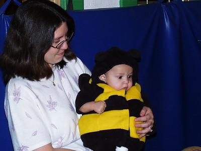 2003-10-27 Lamplighter's Halloween Party