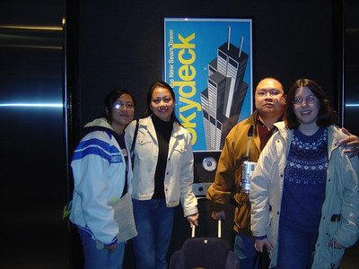 2003-11-29 Sears Tower - Chicago