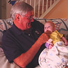 August 3, 2003. Dad & Susan's House.
