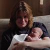 Jordyn Skye Milne, May 7, 2003.