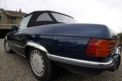 Mercedes Rear 72