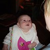 Claire 2003 Thanksgiving25