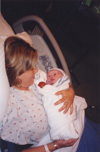 Emily Claire Birth 2