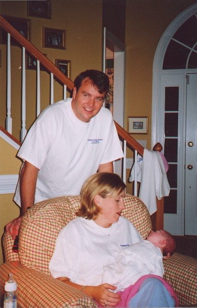 Family Reunion 2003 21