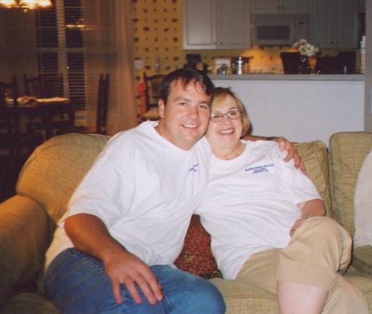 Family Reunion 2003 54