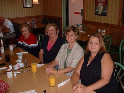 07-12 Sweda Family Visit