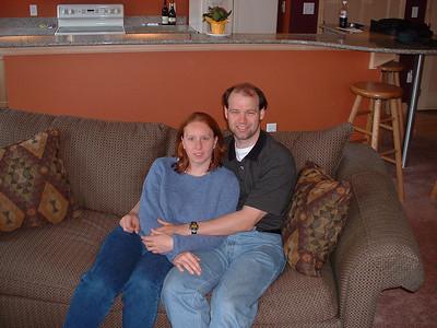 05-13 Tom & Michelle Miller's Visit