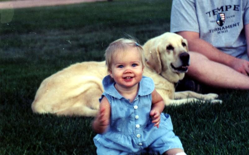 Tori Summer 2003 8