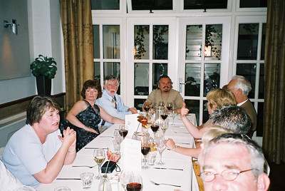 2004 08 Mum and Dad 45th Wed