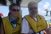 Snorkeling Trip, Pennekamp State Park, Key Largo