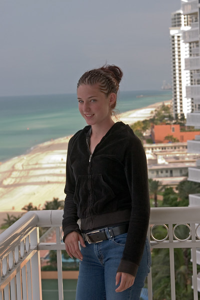 Ramada Inn, Sunny Isles, Miami