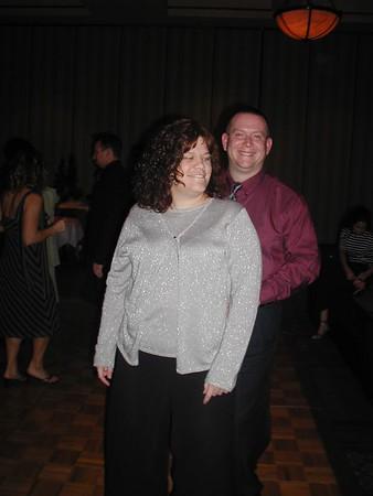2004 December - Amanda's Formal at Hotel Roanoke